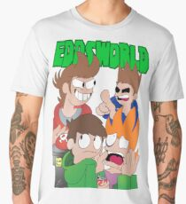 Eddsworld The End Men's Premium T-Shirt