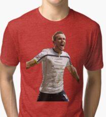 Harry Kane Tri-blend T-Shirt