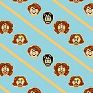 Pixel Game Grumps by chickyoudontkno