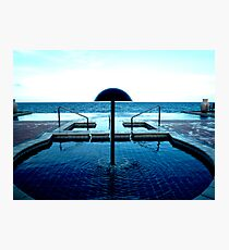 Pemba beach, Mozambique Photographic Print