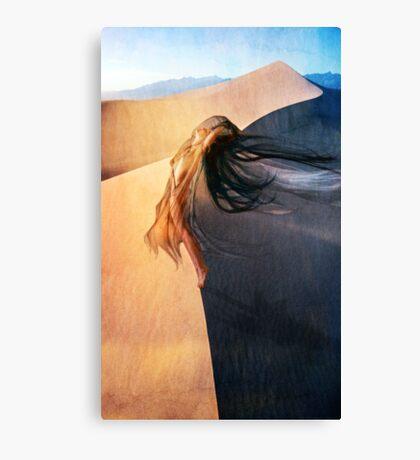 Senza Catene Canvas Print