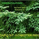 Reaching Out: A Christian Mission - New Feature Banner by BlueMoonRose