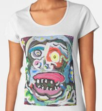 MOnstar Women's Premium T-Shirt
