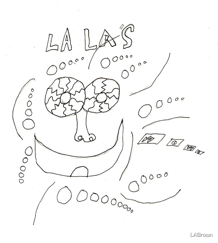 La La's by LABrown