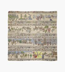 Eight Outlandish Panels (Gabeaux Tapestry)  Scarf