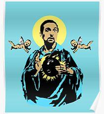 The Jesus Poster