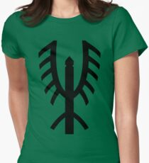 Phoenix Womens Fitted T-Shirt
