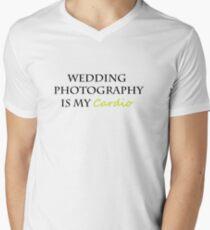 Wedding Photography is my Cardio  T-Shirt