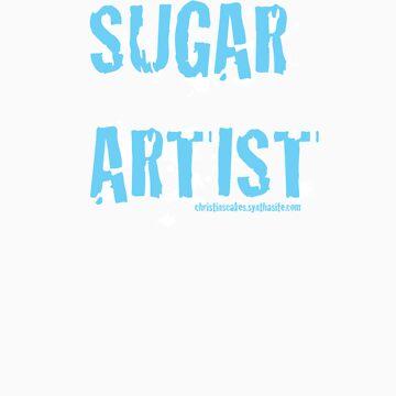 Sugar Artist by JMBaker79