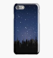 Night Court - A Court of Thorns and Roses iPhone Case/Skin
