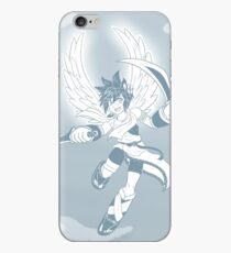 Pit - Kid Icarus iPhone Case