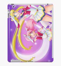 Sailor Moon Super S iPad Case/Skin