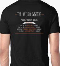 Wizard Rock Tour T-Shirt