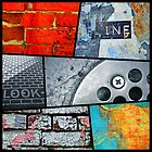 Urban Colours 2 by Tara  Turner