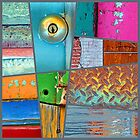 Urban Colours 3 by Tara  Turner