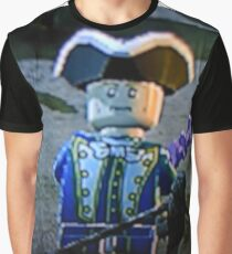 LEGO pirate Graphic T-Shirt