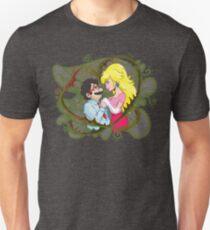 Little Mushroom Shop Of Horrors Unisex T-Shirt