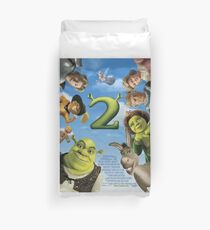 Shrek 2 Duvet Cover