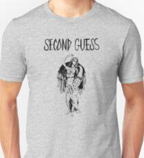 Camiseta ajustada Segundo Guess - REDUX