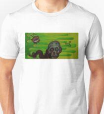 Bad tv Unisex T-Shirt