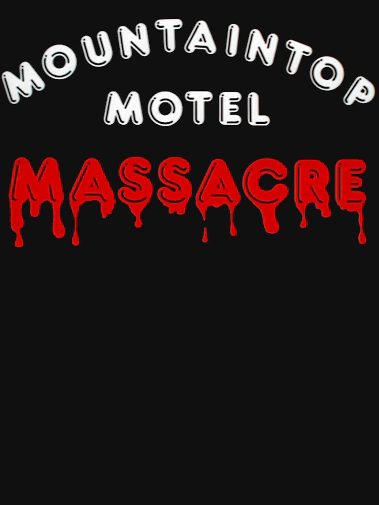 Mountaintop Motel Massacre (Main Title) by shawnofthe80s