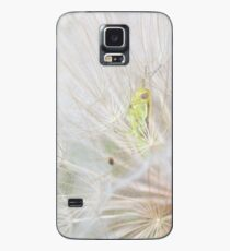 Resting on Seeds Case/Skin for Samsung Galaxy