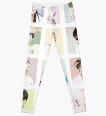 Jungkook BTS Leggings
