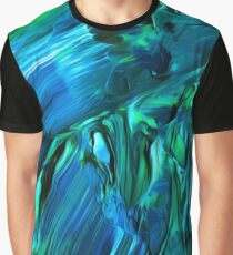 Expressionist_4 Graphic T-Shirt