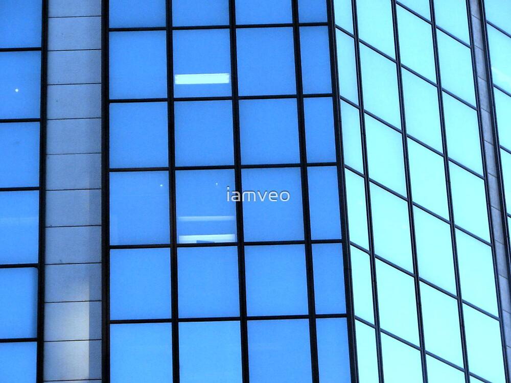 windows by iamveo