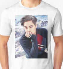 Kai Exo  T-Shirt