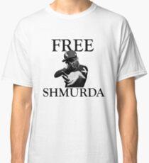 Camiseta clásica Gratis Shmurda