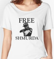 Free Shmurda Women's Relaxed Fit T-Shirt