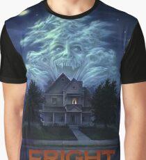fright night Graphic T-Shirt