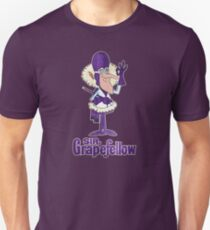 Sir Grapefellow T-Shirt