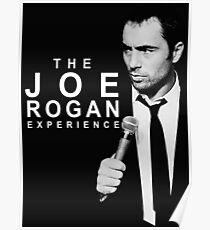 The Joe Rogan Experience Poster