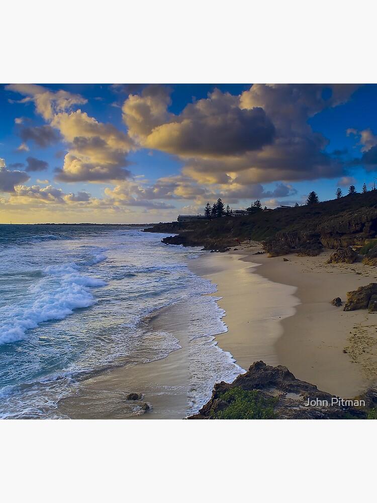North Beach by johnjrp