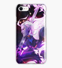 Prince Lotor iPhone Case/Skin