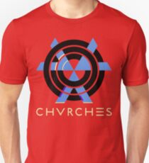 CHVRCHES T-Shirt