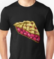 Cherry Pie  Unisex T-Shirt