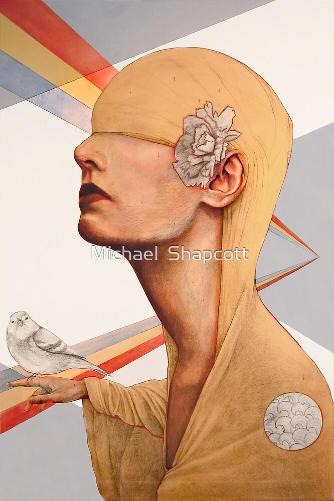 The Seer by Michael  Shapcott