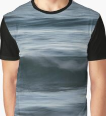 Dialogue With the Sea  Graphic T-Shirt