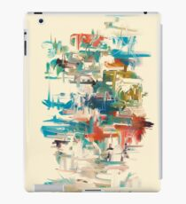 Abstract iPad Case/Skin