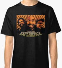 The Joe Rogan Experience Classic T-Shirt
