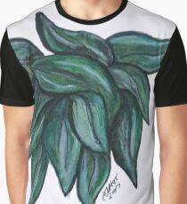 Art Doodle No. 8 Graphic T-Shirt