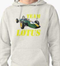 Team Lotus Pullover Hoodie