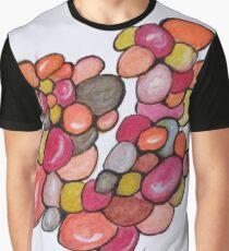 Art Doodle No. 9 Graphic T-Shirt