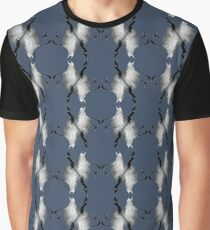 LINES OF GEESE - or a gaggle? Graphic T-Shirt