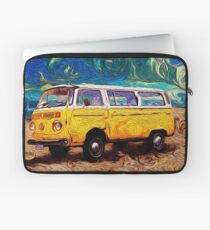 Kombi of Summer 72' Laptop Sleeve