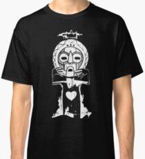 Zulu Warrior Classic T-Shirt