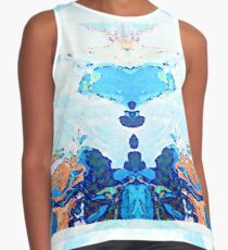 Angels Contrast Tank